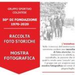 50° DI FONDAZIONE  1970-1920